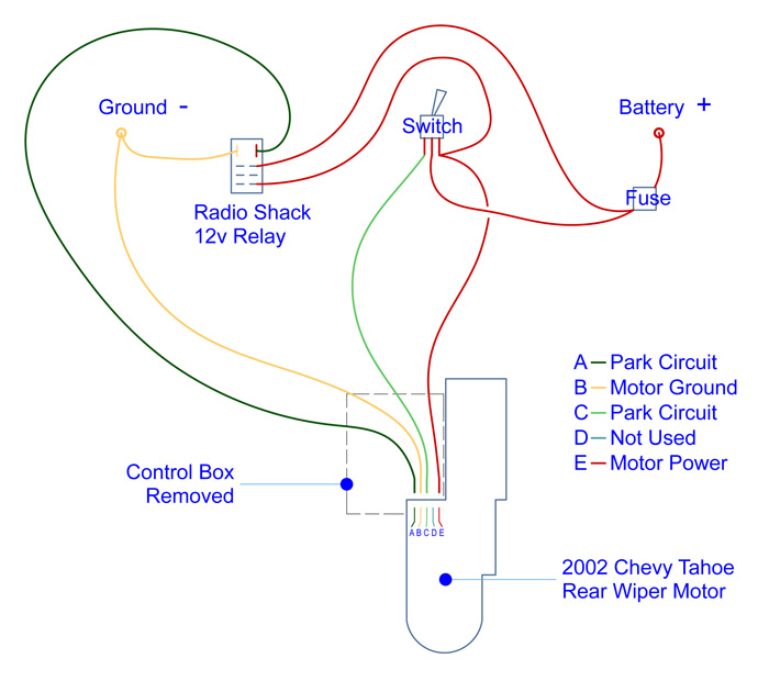 carrier furnace fan relay wiring diagram
