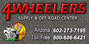 4 Wheelers Supply