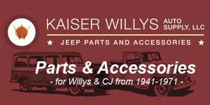 Kaiser Willys