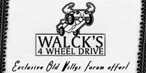 Walcks 4WD