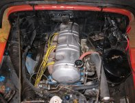 1964 Willys Wagon Traveller engine 1.JPG